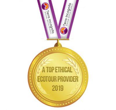 ecotour-medal